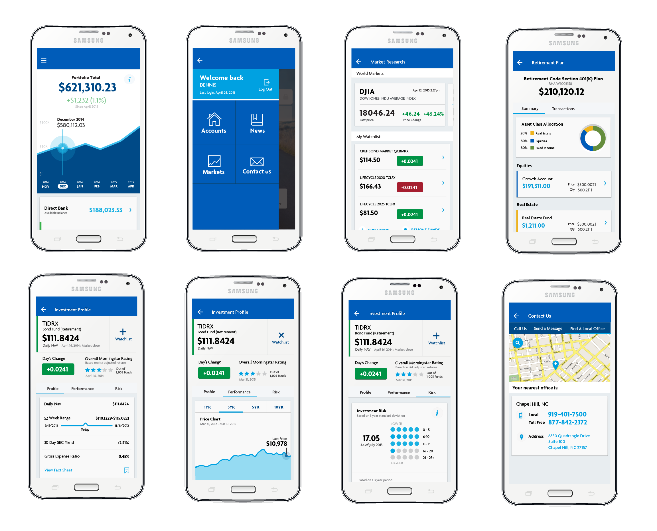 Image result for TIAA-CREF app